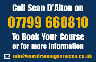 Book your Plant and Machinery Operator Training, Forklift Truck Course or Excavator Instruction. We cover Kent, London, Essex, Surrey, East Sussex, West Sussex and South East England, UK.